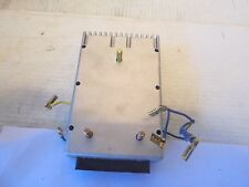 Ignition Control Module Standard LX349T