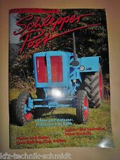 Tractor Post 02/2007 - Oldtimer Magazine
