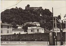 AULLA - FORTEZZA DELLA BRUNELLA - DISTRIBUTORE (MASSA CARRARA) 1963
