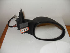 Chrysler Neon 1999-2002 Right,Driver Side Electric, Heated Door Mirror CHR 971 M