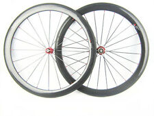 carbon 50mm bike wheels road bicycle wheelset 700C cycle free shipping wheelset