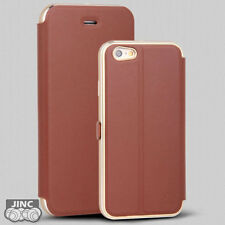 Genuine Leather Book Case/Cover/Pouch/Bumper for Apple iPhone 6/iPhone6 Plus 5.5