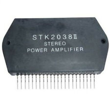 STK2038 II SANYO INTEGRATED CIRCUIT Technics SU-Z2