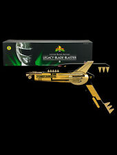 2016 SDCC LE Black Edition Mighty Morphin POWER RANGERS Legacy Blade Blaster