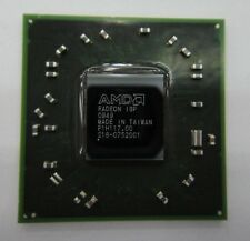 TESTED AMD 216-0752001 GPU Graphic BGA Chipset With Balls Good Quality