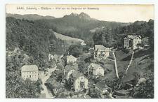 Kurort Rathen - Sächsische Schweiz gel.1931