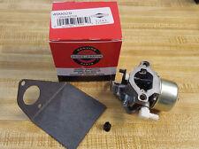 Briggs & Stratton Genuine Carburetor 499029 OEM Carb