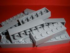 LEGO STAR WARS 10 gris claro Bloques 2 x 6 Botones PRODUCTO NUEVO