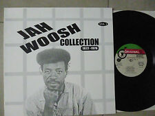 Jah Woosh ‎– Collection 1972-1976 , Vinyl, Jamica, vg+