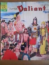 IL PRINCIPE VALIANT - L'Avventuroso n°14 1966 edizioni Spada  [G501]