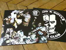DANZIG & DOYLE play misfits LP Live 2005/2007/2012 + insert