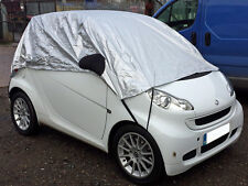 Smart Fortwo Citycar Half Size Car Cover