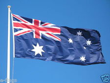 LARGE AUSTRALIA DAY AUSTRALIAN OZ FLAG