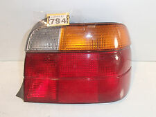 BMW 3 Series E36 Compact 1993-2000 Right Driver Off Side Rear Light BMW 794 L