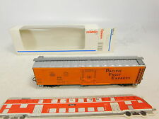 AU125-0,5# Märklin H0/AC 47780 US-/USA-Box Car/Güterwagen PFE 300023, OVP