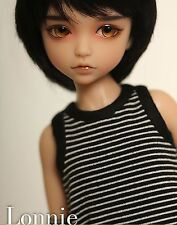 1/6 BJD DOLL iple kid boy lonnie FREE FACE MAKE UP+FREE EYES