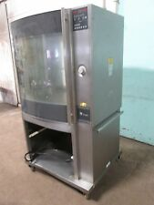 """FRI-JADO STG 7-P"" HD COMMERCIAL (NSF) 3 PH ELECTRIC CHICKEN/RIB ROTISSERIE OVEN"