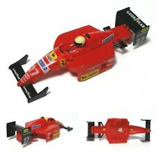 1991-93 TYCO Ferrari FIAT #27 F1 INDY F-1 Slot Race Car Body