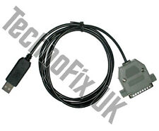 USB COM Cat control cable for Icom IC-R8500 scanner receiver