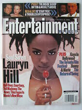Lauryn Hill, Donny & Marie Osmond, Eyes Wide Shut Oct 2, 1998 Entertain.Wkly. Gd