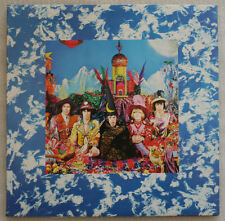 LP The Rolling Stones Their Satanic Majesties Request USA 1986 100% VIRGIN VINYL