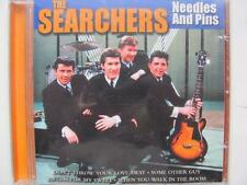 The Searchers - Needles & Pins      (CD 2004)  mint