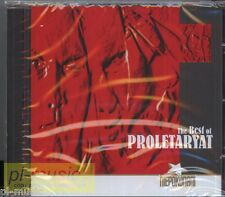 = PROLETARYAT - THE BEST OF [niepokonani]/CD sealed