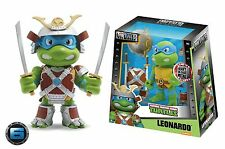 "JADA TMNT TEENAGE MUTANT NINJA TURTLES SAMURAI ARMOR LEONARDO 6"" FIGURE 97543"