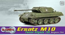 Dragon Ultimate Armor 1/72 Scale WWII German 1944 Ersatz M10 Panzer Tank 60649
