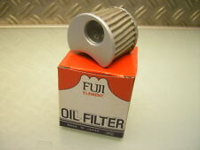 OIL CLEANER FILTER CRANKCASE ENGINE COVER XS 650 ÖLFILTER MOTOR KUPPLUNGSDECKEL