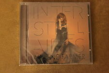 Farmer Mylene - Interstellaires PL (CD) - POLISH RELEASE