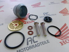 Honda CB 500 cuatro k0-k2 fuel Cock pet COCK REPAIR KIT set fueltank New ORIG
