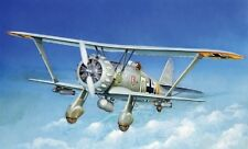 Italeri 2632 hs 123 avions A-1, échelle 1:48, kit plastique neuf T48 gratuit post