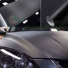 Rotolo pellicola fibra carbonio 4D adesivo sticker moto auto car tuning 60x100cm