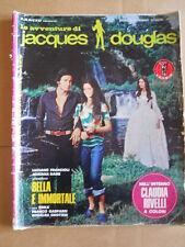 Le Avventure di JACQUES DOUGLAS n°97 [C97] DISCRETO Francioli Gasparri no poster