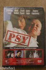 Psy - DVD - POLISH RELEASE NEW