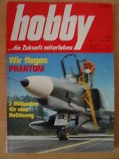 HOBBY 7 2.4. 1969 * Phantom Fiat 130 Bikini-Atoll 1969 Caravanfahrt PUMA