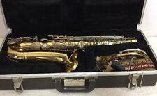 SELMER Bundy Vintage Alto Saxophone