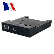 ATARI : MegaSTE/FALCON 30 - Emulateur Lecteur De Disquette Clé USB (Model: Noir)