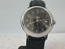 "Russian Vintage watch - ""Slava"" 21 Jewels Mens watch Mechanical watch"
