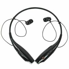 Bluetooth Wireless Sports Stereo Headset Earphone For Samsung iPhone 6 6+  LG