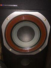 Rare Vintage Sansui LM-330 Woofer Speaker 2 avilable