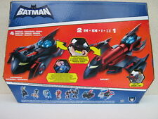 batmobile batmobil batmòvil batjet batman vehicle voiture auto car mattel N5749