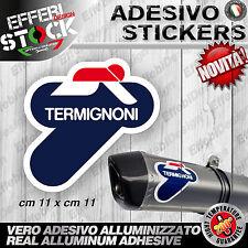 Adesivo/Sticker TERMIGNONI DUCATI HONDA MVAGUSTA YAMAHA KTM 200°gradi EXAUST