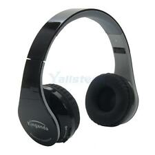 Bluetooth Wireless Stereo Headset Headphone with Receiver USB Dongle For PS4 PC