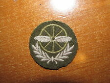 Canadian Army Trade Badge Trade Level 2 Transport Operator nice 1950's