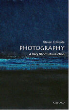 Photography: A Very Short Introduction by Steve Edwards (Paperback, 2006)