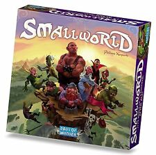 Small World Board Game - Brand New