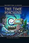 The Time Machine (Foundation Classics)-ExLibrary