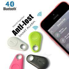 Bluetooth Otturatore Remoto Tracer Dog Bambini Chiave GPS Localizzatore